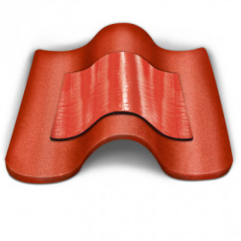 Лента Герметик Nicoband Красный 10м.