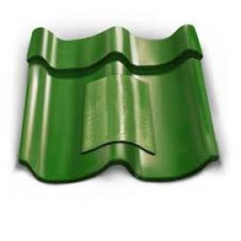 Лента Герметик Nicoband Зеленый 10м.
