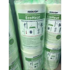 Подложка под обои EcoHeat