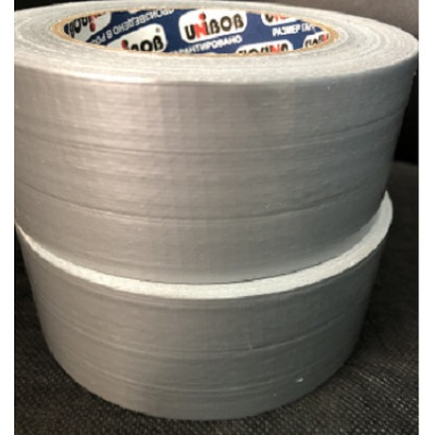 Клейкая лента-универсальная 50ммх40м