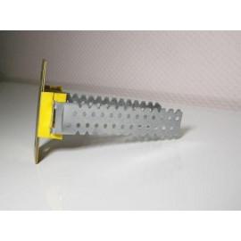 Виброфлекс-КС, стеновое крепление