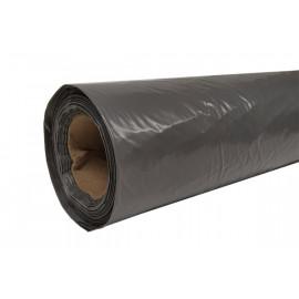 Пленка техническая 3-Х метровая 100мкр. черная