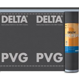 DELTA®-PVG Водозащитная (конвекционная) плёнка
