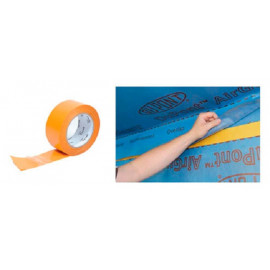 Tyvek  Double-sides Tape лента соединительная двухсторонняя