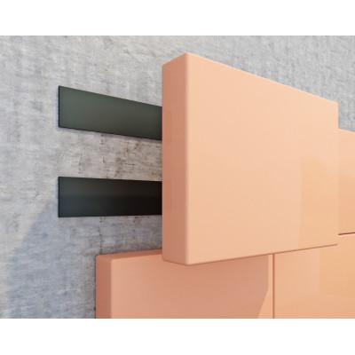 Лента герметик Nicoband duo 10м х 10см двухсторонний
