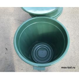 Мусорный контейнер пластиковый