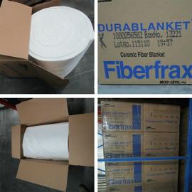 ОГНЕЗАЩИТНОЕ  ОДЕЯЛО  Blanket  (FIBERFRAX DURABLANKET) 25мм