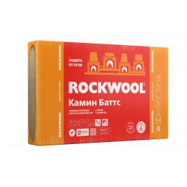 Rockwool Камин Баттс