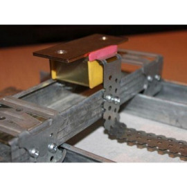 Виброфлекс-K15, потолочный подвес