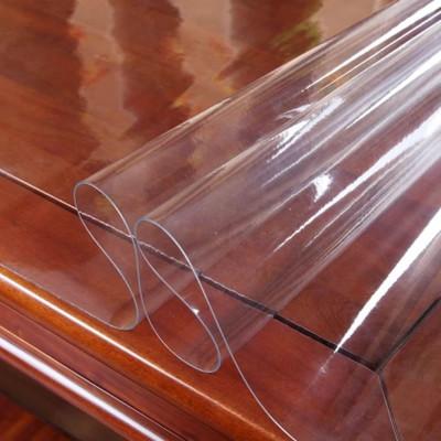Пленка прозрачная ПВХ 2мм. 1,5м