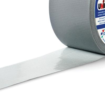 Профессиональная армированная супер-лента UNIBOB  50мм
