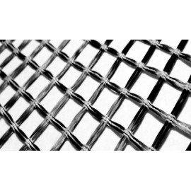 Сетка кладочная базальтовая 25х25 мм