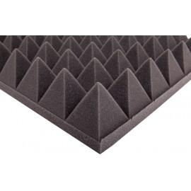 Акустический Поролон пирамида FLEXAKUSTIK PIR-50
