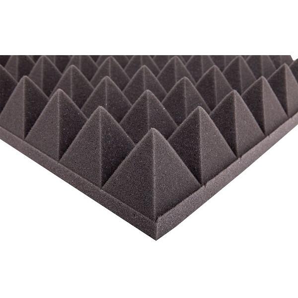 Акустический Поролон пирамида 50мм