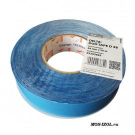 Delta-Duo Tape 38 двусторонняя соединительная лента