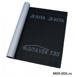 Ютавек 135  Подкровельная супердиффузионная мембрана juta
