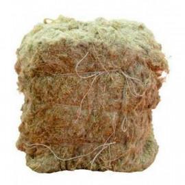 Льноволокно (пакля тюковая) 10кг