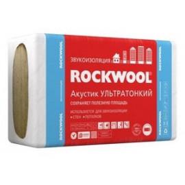 Rockwool Акустик Баттс ПРО 27 мм