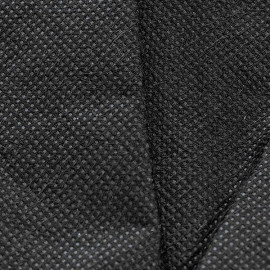 Спанбонд черный 50г/м2